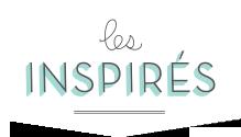 Logo du  mouvement « Les inspirés ».
